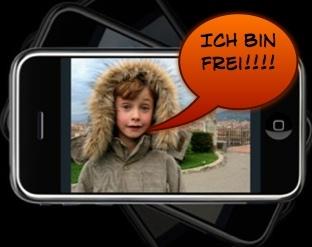 Demanda a T-mobile por no vender el iPhone liberado