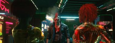 'Cyberpunk 2077', primeras impresiones: el hype por lo nuevo de CD Projekt está completamente justificado