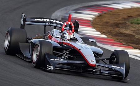 João Paulo de Oliveira bate el récord de la Super Fórmula en las pruebas de Fuji