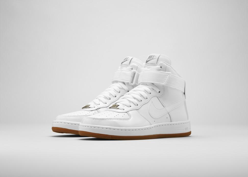 Foto de Nike Air Force 1 Women´s Sportswear (2/6)