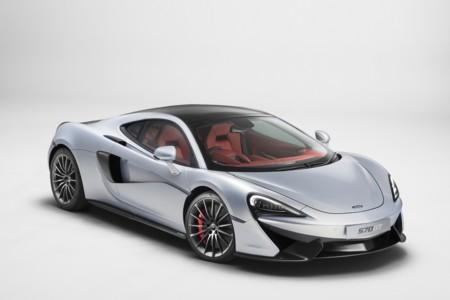 McLaren 570GT, el auto que vas a querer usar a diario