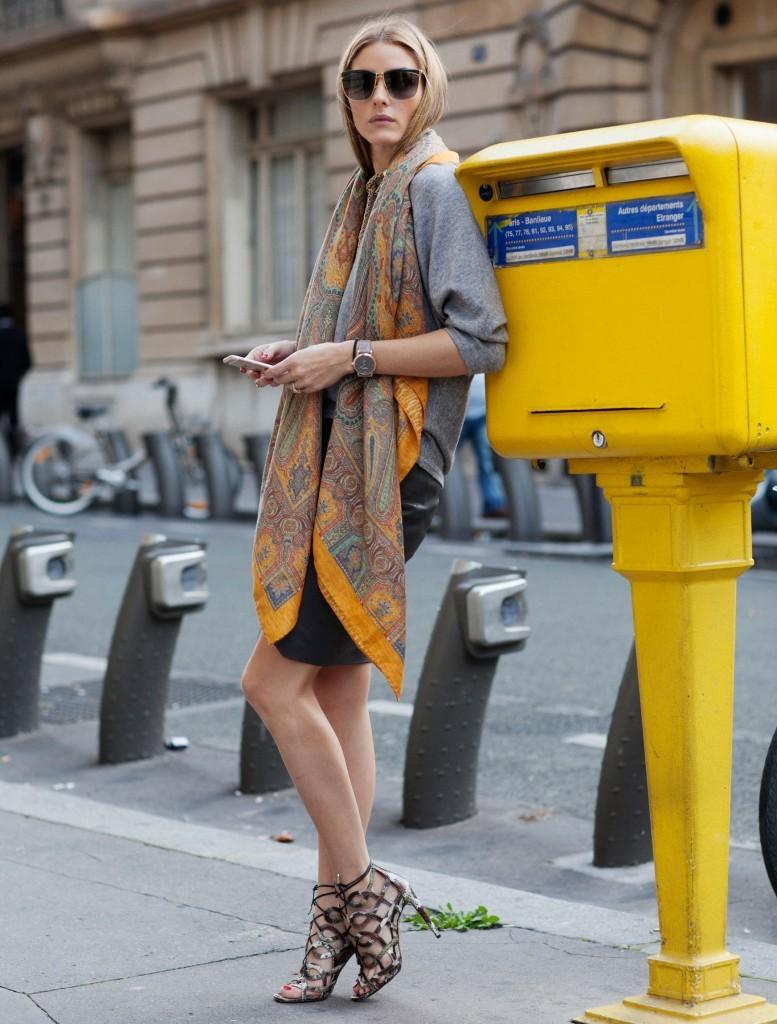 Foto de Semana de la Moda de Olivia Palermo (2/11)