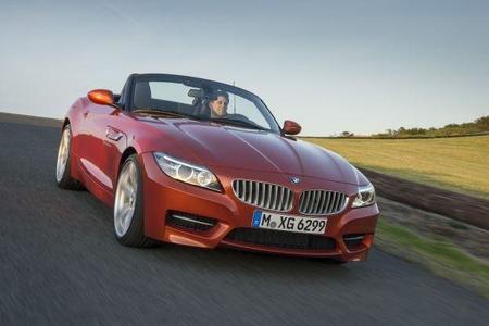 Llega a México nuevo BMW Z4