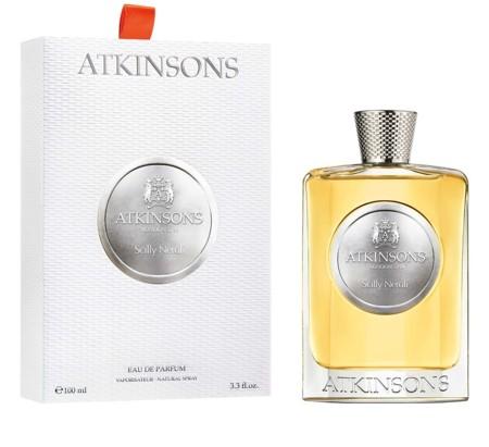 Atkinsons1799 100ml Scillyneroli Pack