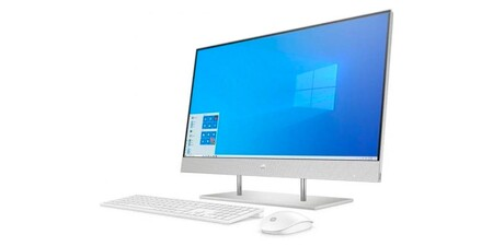 Hp All In One 27 Dp0010ns