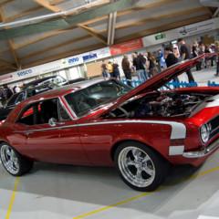 Foto 98 de 102 de la galería oulu-american-car-show en Motorpasión