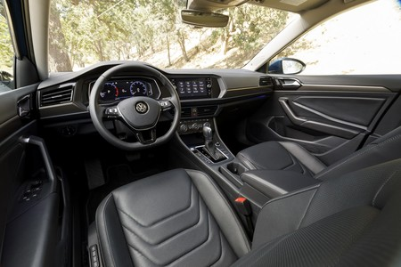 Volkswagen Jetta 2019 Mexico 10