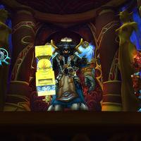 World of Warcraft nos desafía a sacar a nuestro estilista interior con su concurso de transfiguración