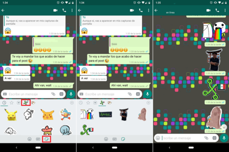 Crear Stickers Whatsapp Mexico Sticker Maker 3