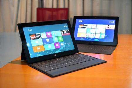 Microsoft admite que la línea de tablets original Surface confundió a los usuarios