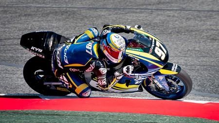 Xavi Vierge Moto2 Gp Republica Checa 2017