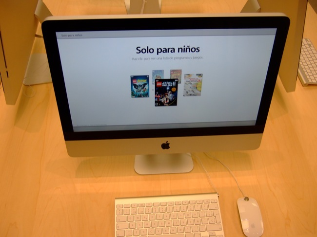 Foto de Apple Store Xanadú Madrid (10/19)