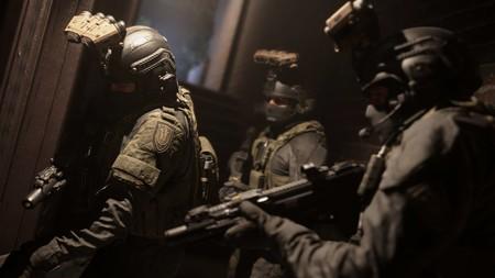 Las rachas de bajas volverán con Call of Duty: Modern Warfare y ya conocemos tres de ellas