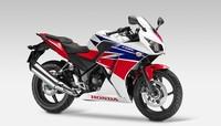 Salón de Milán 2013: Honda CBR300R, la evolución lógica