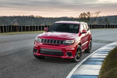 No es país para el Jeep Grand Cherokee Trackhawk: el SUV de 717 CV se queda fuera de los planes de Stellantis
