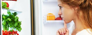 Pequeños cambios en tu alimentación que puedes hacer para comer más saludable