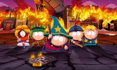 South Park: La Vara de la Verdad saldrá a la venta en Nintendo Switch entre julio y septiembre