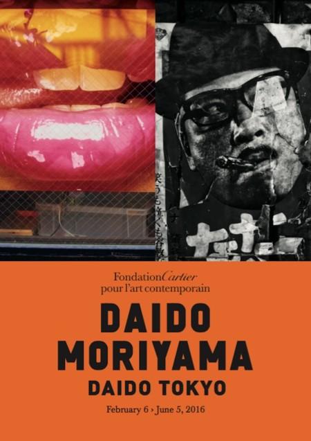 El Daido Moriyama menos conocido inaugura exposición con su trabajo reciente a color