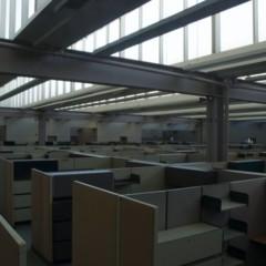 Foto 12 de 14 de la galería oficinas-de-facebook en Decoesfera