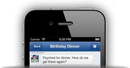 Facebook Messenger se actualiza y comienza a probar un servicio de llamadas VoIP en Canadá