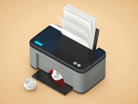 El ataque de las impresoras: tras PrintNightmare en Windows, ahora tenemos un bug de 16 años en drivers de HP, Xerox y Samsung
