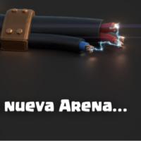 Supercell escucha a su comunidad e incorporará una nueva arena a Clash Royale
