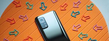 Xiaomi Mi 10T casi a mitad de precio en El Corte Inglés: un teléfono potente con 5G, panel a 144Hz y gran batería a 289 euros