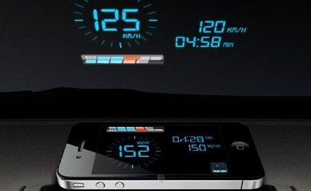 Conectividad móvil en el coche
