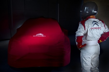 Citroën confirma su llegada al Mundial de Turismos en 2014 con Sébastien Loeb