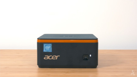 Acer Revo Build, análisis: ¿tiene sentido un ordenador modular?