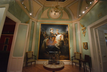 Museo Romanticismo Madrid