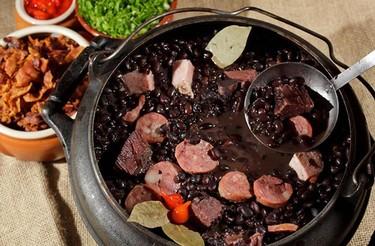 Los platillos típicos de Brasil y dónde comerlos en México
