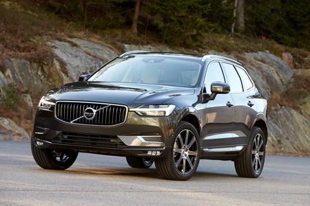 Volvo XC60 2018: Precios, versiones y equipamiento en México