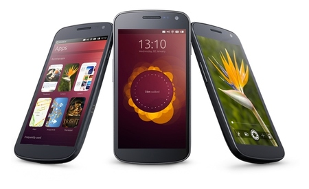 Ubuntu for Phones and Tablets ya está disponible para la última generación de dispositivo Nexus