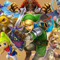 Todos los héroes de Hyrule Warriors: Legends desatan sus habilidades en este nuevo tráiler