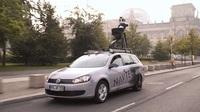Nokia competirá con Google Street View