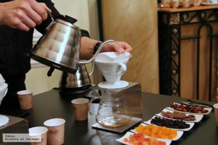 Cafes Descafeinados