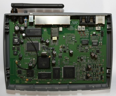 Fritz 7140 Inside Large