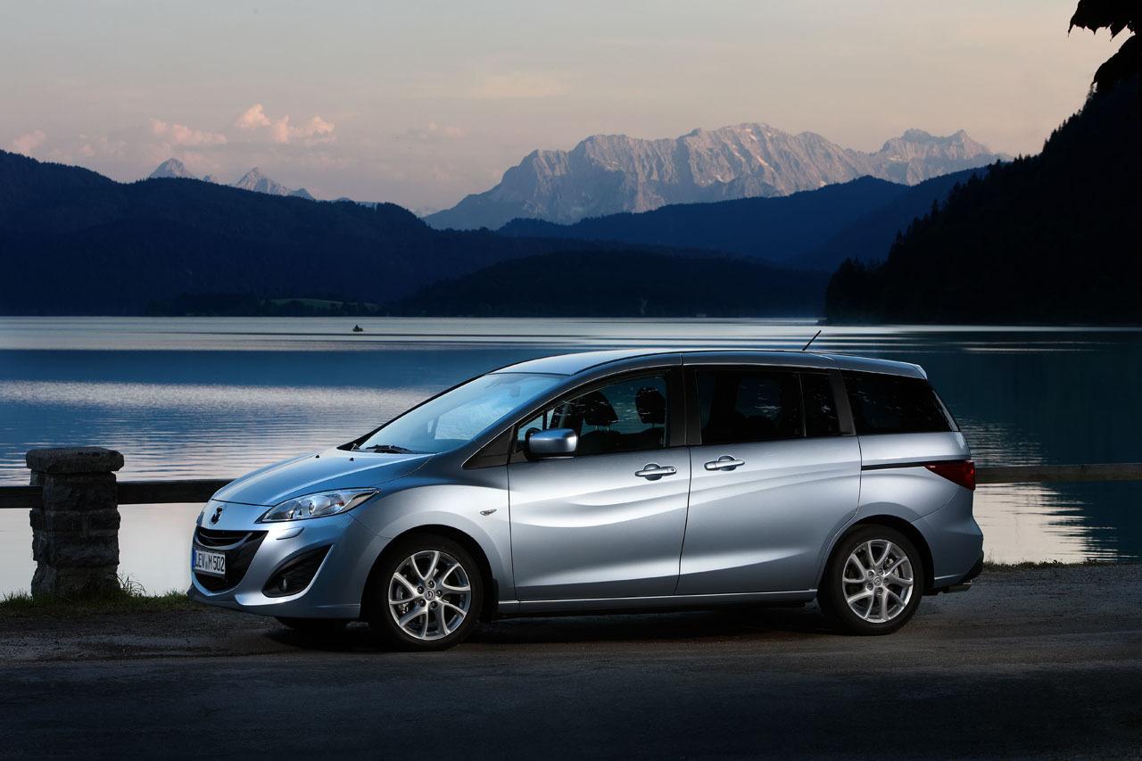 Foto de Mazda5 2010 (81/121)