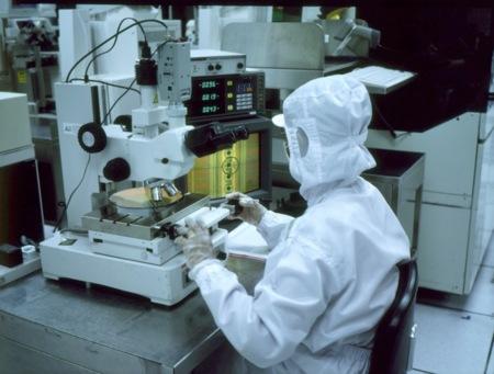 Micron labs