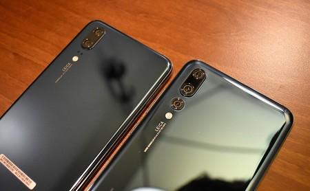 Huawei P20 Pro, probamos el primer smartphone con tres cámaras: podría convertirse en la nueva referencia fotográfica del mercado