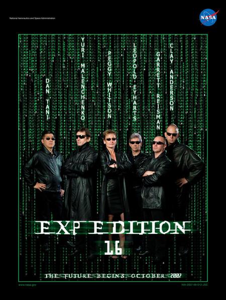 Expedicion 16