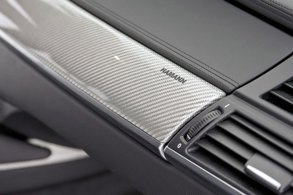 Foto de Hamann BMW X6 Tycoon EVO M (9/19)