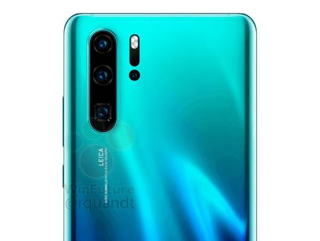 """Huawei confirma que el P30 Pro tendrá una cámara periscopio con """"super zoom"""""""