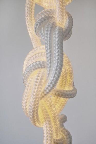 Ropes: unas cuerdas de diseño que dan mucha luz