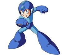 Personajes míticos (X): Mega Man