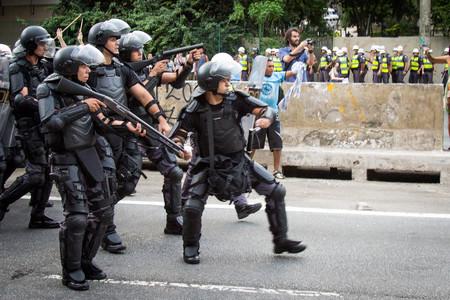 Como Grabar Policia Forma Etica Y Segura En Manifestaciones 08