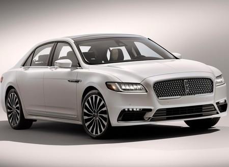 Lincoln Continental podría finalizar su producción este 2020