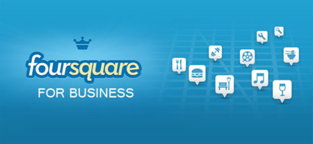 Foursquare for Business ya disponible para Android