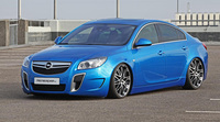 MR Car Design Opel Insignia OPC
